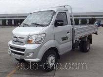 Sinotruk CDW Wangpai CDW2310CD2 low-speed dump truck