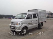 Sinotruk CDW Wangpai CDW2310CWCS1M2 низкоскоростной грузовик с решетчатым тент-каркасом