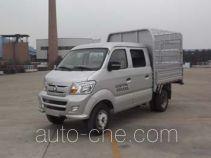 Sinotruk CDW Wangpai CDW2310CWCS2M2 низкоскоростной грузовик с решетчатым тент-каркасом