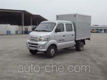 Sinotruk CDW Wangpai CDW2310CWX2M2 low-speed cargo van truck
