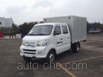 Sinotruk CDW Wangpai CDW2310CWX3M2 low-speed cargo van truck