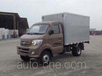 Sinotruk CDW Wangpai CDW2310CX1M1 low-speed cargo van truck