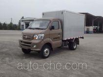 Sinotruk CDW Wangpai CDW2310CX1M2 low-speed cargo van truck