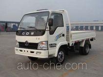 Sinotruk CDW Wangpai CDW2810A2 low-speed vehicle