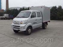 Sinotruk CDW Wangpai CDW2810CWX1M2 low-speed cargo van truck