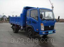 王牌牌CDW3031HA1P4型自卸汽车
