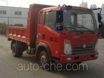 王牌牌CDW3030HA1P4型自卸汽车