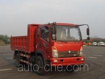 王牌牌CDW3041A2R5型自卸汽车
