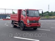 Sinotruk CDW Wangpai CDW3111A1Q5 dump truck