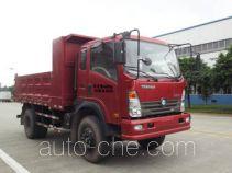 Sinotruk CDW Wangpai CDW3040A3Q4 dump truck