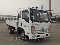 王牌牌CDW3040HA5P4型自卸汽车