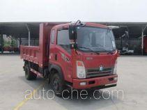 Sinotruk CDW Wangpai CDW3041A1P5 dump truck