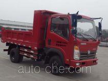 王牌牌CDW3061HA1P4型自卸汽车