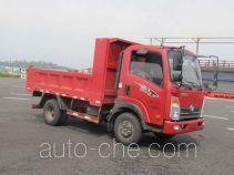 Sinotruk CDW Wangpai CDW3050H2P4 dump truck
