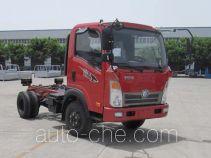 Sinotruk CDW Wangpai CDW3060H2P4 dump truck chassis