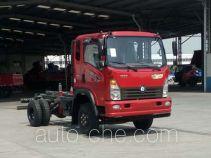 Sinotruk CDW Wangpai CDW3060HA1R5 dump truck chassis