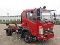 Sinotruk CDW Wangpai CDW2040HA2P4 off-road dump truck chassis