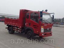 王牌牌CDW3081HA1P4型自卸汽车
