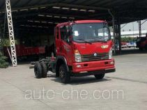 Sinotruk CDW Wangpai CDW3090HA1Q5 dump truck chassis