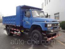 王牌牌CDW3100N2J4型自卸汽车