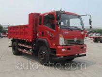 王牌牌CDW3060A1R4型自卸汽车