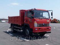 王牌牌CDW3111A1R5型自卸汽车
