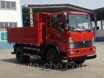 Sinotruk CDW Wangpai CDW3160A1R5 dump truck