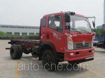 Sinotruk CDW Wangpai CDW3160A2R4 dump truck chassis