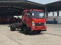 Sinotruk CDW Wangpai CDW3110HA1Q5 dump truck chassis