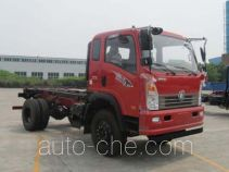 Sinotruk CDW Wangpai CDW3160HA1R5 dump truck chassis