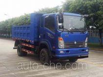 王牌牌CDW3161A1Q5型自卸汽车