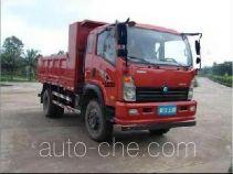 王牌牌CDW3161A1R4型自卸汽车