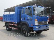 Sinotruk CDW Wangpai CDW3162A1Q5 dump truck