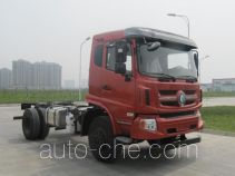 Sinotruk CDW Wangpai CDW3120A1N5 dump truck chassis