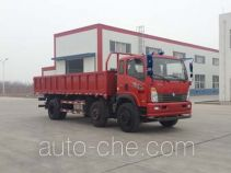 Sinotruk CDW Wangpai CDW3180A4R4 dump truck