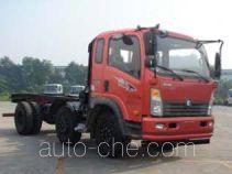 Sinotruk CDW Wangpai CDW3250A2R4 dump truck chassis