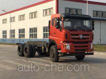 Sinotruk CDW Wangpai CDW3250A2S5 dump truck chassis