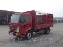 Sinotruk CDW Wangpai CDW4010CS1A1 низкоскоростной грузовик с решетчатым тент-каркасом