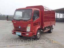 Sinotruk CDW Wangpai CDW4010CS2A2 низкоскоростной грузовик с решетчатым тент-каркасом
