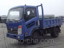 Sinotruk CDW Wangpai CDW4010D1A4 low-speed dump truck