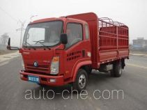 Sinotruk CDW Wangpai CDW4010PCS1A2 низкоскоростной грузовик с решетчатым тент-каркасом
