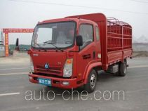 Sinotruk CDW Wangpai CDW4010PCS2A2 низкоскоростной грузовик с решетчатым тент-каркасом