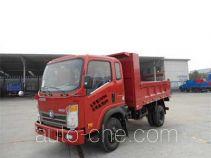 Sinotruk CDW Wangpai CDW4010PD2A3 low-speed dump truck