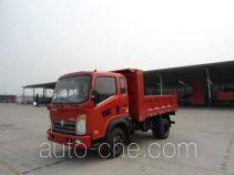 王牌牌CDW4010PD3A2型自卸低速货车