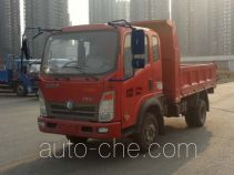 Sinotruk CDW Wangpai CDW4010PD4A2 low-speed dump truck
