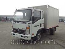 Sinotruk CDW Wangpai CDW4010PX1A2 low-speed cargo van truck