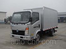 Sinotruk CDW Wangpai CDW4010X2A2 low-speed cargo van truck