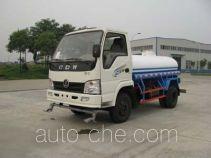 Sinotruk CDW Wangpai CDW4020SS1 low-speed sprinkler truck