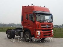 Sinotruk CDW Wangpai CDW4180A1T4J tractor unit
