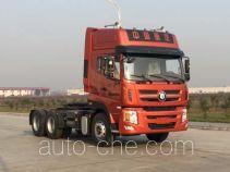 Sinotruk CDW Wangpai CDW4250A1T5 tractor unit
